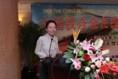 CRU分析师夏纯女士——《全球锰系市场》