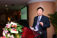 Bigstone International Co Ltd(泰国)总经理 Simon Wang——《泰国锰矿发展的现状及未来》